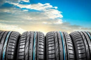 Read more about the article Are Car Tires Directional Or Non-Directional? [And How To Tell]