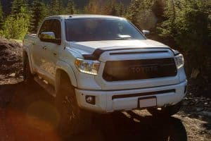 Read more about the article Toyota Tacoma Won't Shift Out Of Park – What Could Be Wrong?