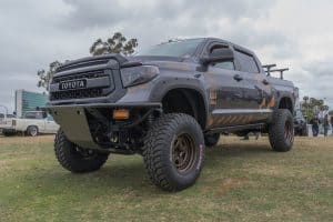 Read more about the article Does Toyota Tundra Have Crawl Control? [And How It Works]