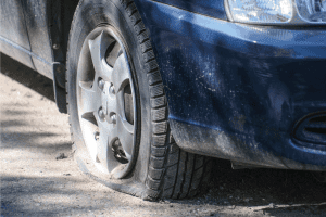 Read more about the article Do Tubeless Tires Lose Air And Go Flat?