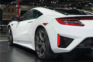 Read more about the article Does The Acura NSX Have Backseats?